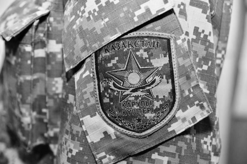 江布尔州军火库爆炸事故已导致4名军人遇难