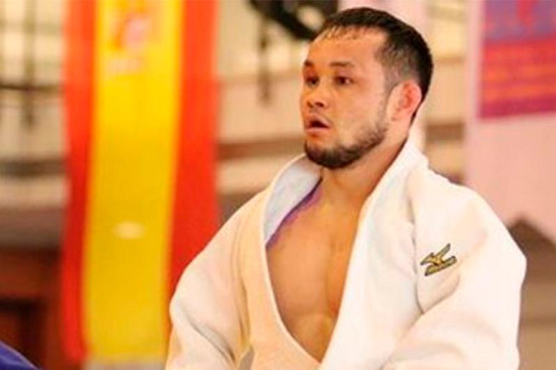 东京残奥会:哈萨克斯坦队斩获第二枚奖牌