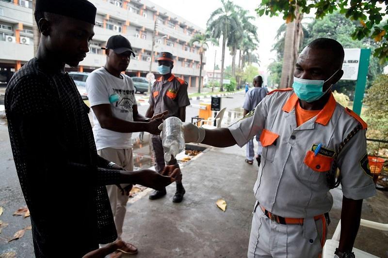 世卫组织:非洲第三波疫情趋于稳定