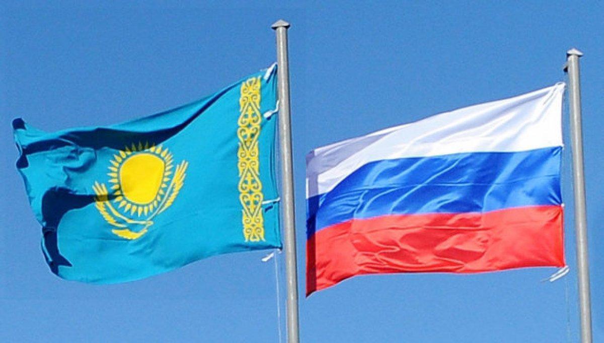 哈俄划界委员会第111次会议在莫斯科举行