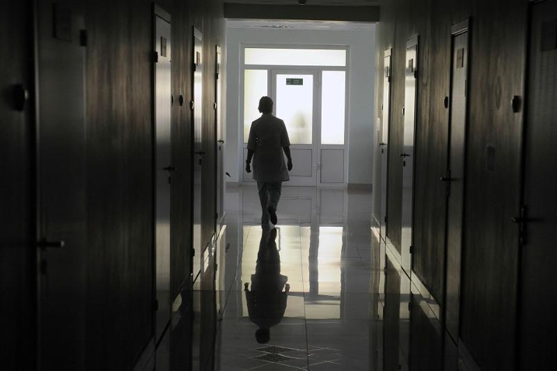 Фейк: В Каскелене роддом перепрофилировали в провизорный госпиталь