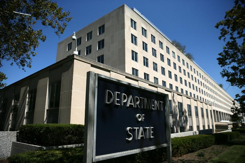Заявление госдепартамента США в честь 30-летия закрытия Семипалатинского полигона
