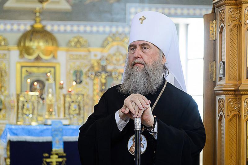 Head of Orthodox Church condoles over tragedy in Zhambyl region