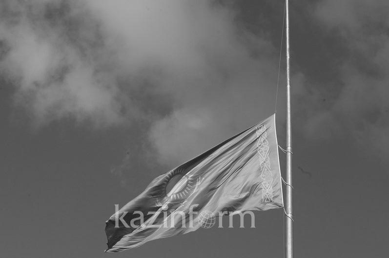 Kazakhstan observes National Mourning Day today