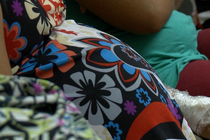 Brazil study finds coronavirus in fetus's vital organs