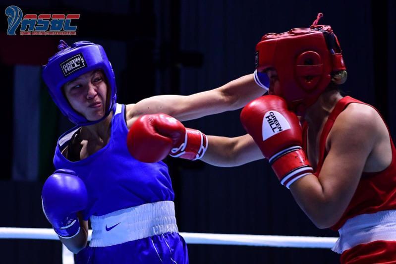 Бокс: Азия чемпионатында әзірге төрт қазақстандық жасөспірім чемпион атанды