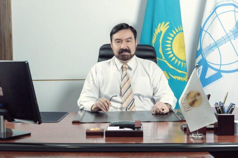 Bolat Sársenbaev: Ata zań - eldiń tabysty saıası jáne ekonomıkalyq damýynyń senimdi kepili