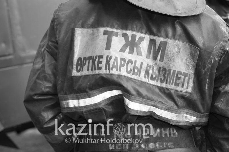 Body found at blasts site in Zhambyl region identified