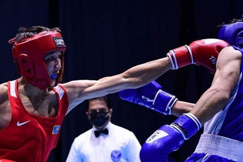 Бокстан Азия чемпионаты: Қазақстандықтар 50-ге тарта медаль жеңіп алды