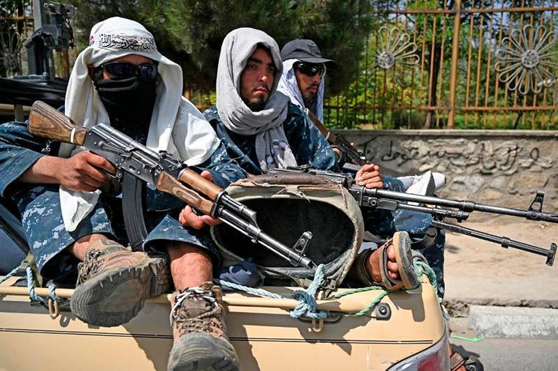 安理会敦促塔利班提供离开阿富汗的安全通道