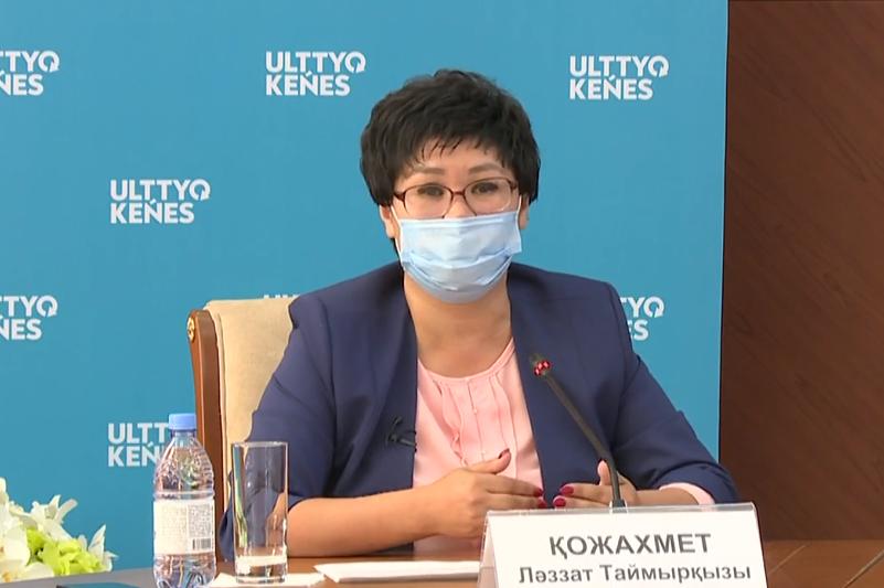В Послании Президента особое внимание было уделено здравоохранению и образованию - Ляззат Кожахметова