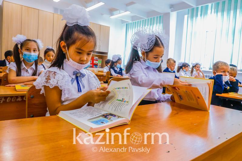Kazakhstan to build 200 new schools this year