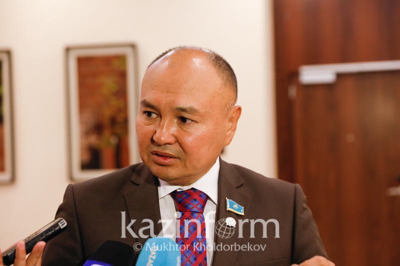 Послание Президента: Срочные законопроекты будут реализованы до конца года - депутат