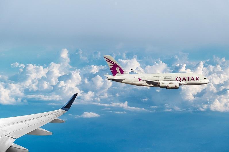 «Qatar Airways» Қозоғистонга парвозларни йўлга қўяди