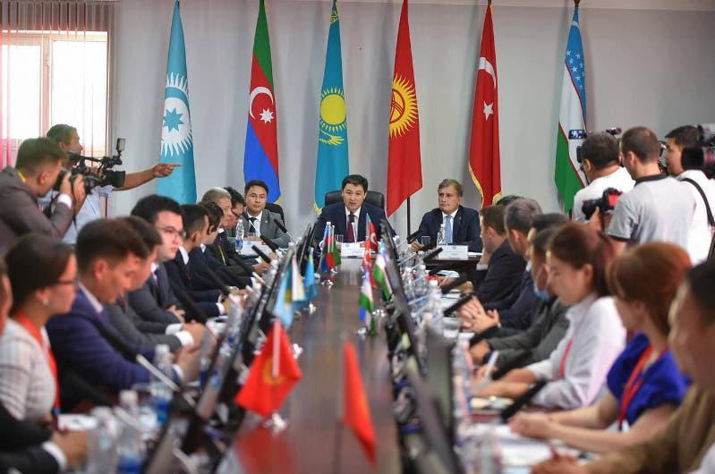 Қазақстан делегациясы Түркі кеңесі жас көшбасшыларының үшінші форумына қатысты