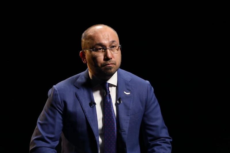 Даурен Абаев: Президент задал главный вектор – развитие массового и детского спорта