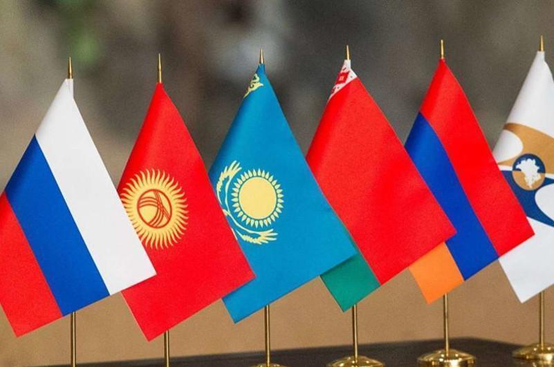 上半年欧亚经济联盟对外贸易出口2236亿美元