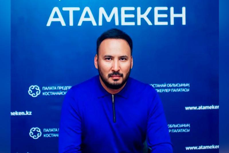 Айдарбек Ходжаназаров: Главная задача - сделать бизнес-климат благоприятным