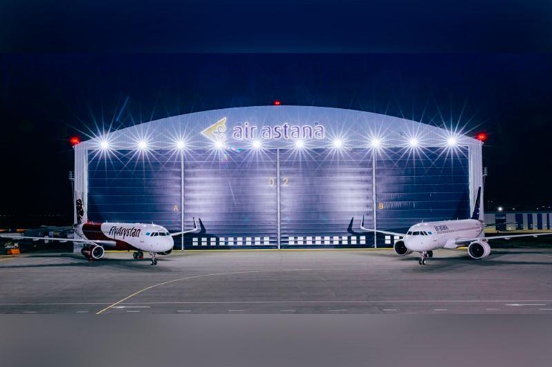 EBRD lends $50 million to Air Astana