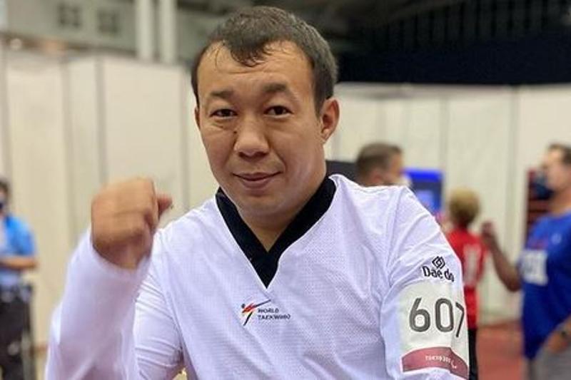 Паралимпиада-2020: Казахстанский тхэквондист поборется за «бронзу»