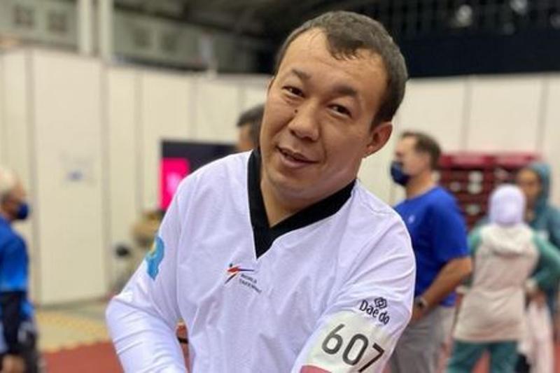 Казахстан завершил выступление на Паралимпийских играх в Токио