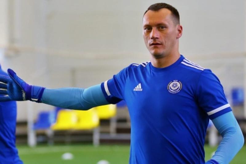 Сборная Казахстана назвала стартовый состав на матч против Финляндии
