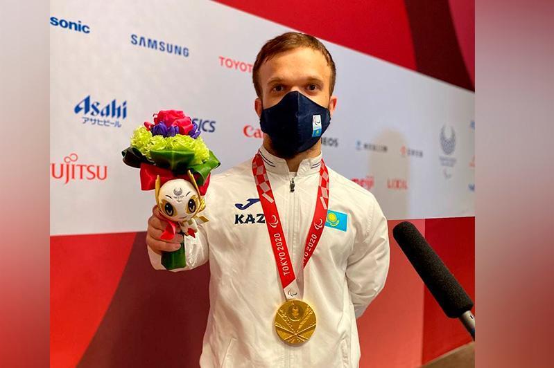 Названо итоговое место Казахстана в медальном зачете Паралимпиады-2020