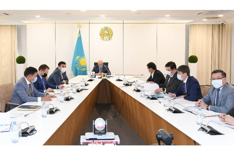 50,000 doses of QazVac vaccine arrived in Turkestan rgn