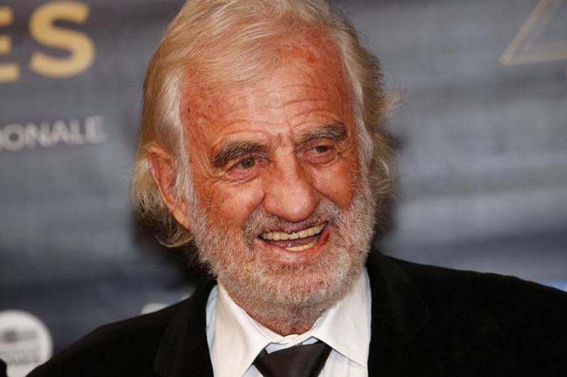 法国传奇演员贝尔蒙多去世 享年88岁