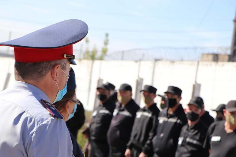 На кого распространяется амнистия к 30-летию независимости РК