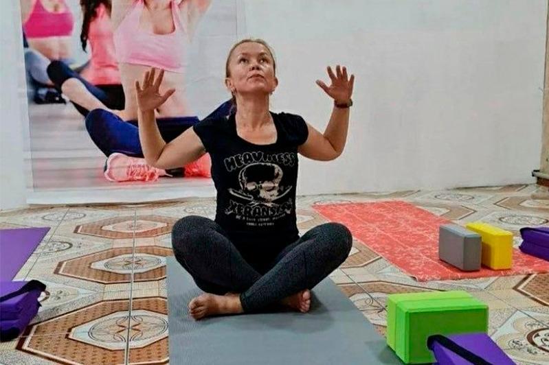 «Baby park», йога для пожилых, питомник для тазы или о том, как меняется жизнь в селах Казахстана