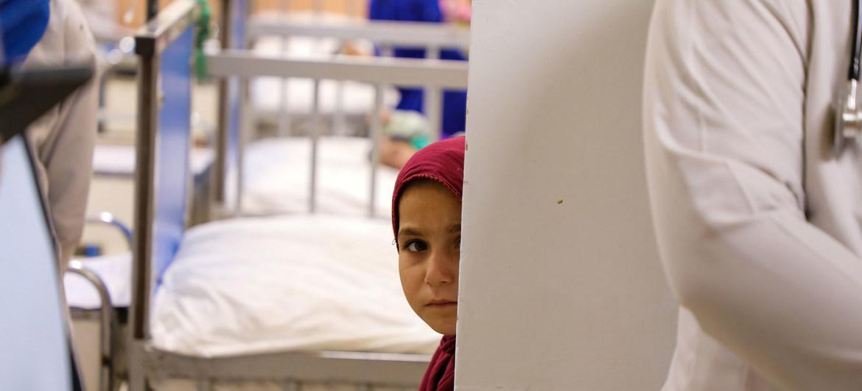 联合国呼吁全球为阿富汗紧急募捐6亿美元 避免该国陷入粮食危机