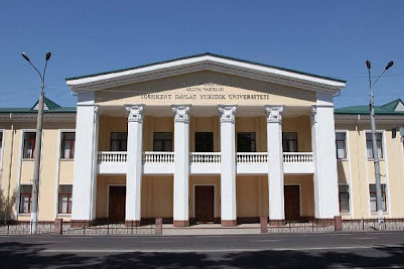Ўзбекистондаги 10 та ОТМ дунёнинг етакчи университетлари рейтингига кирди