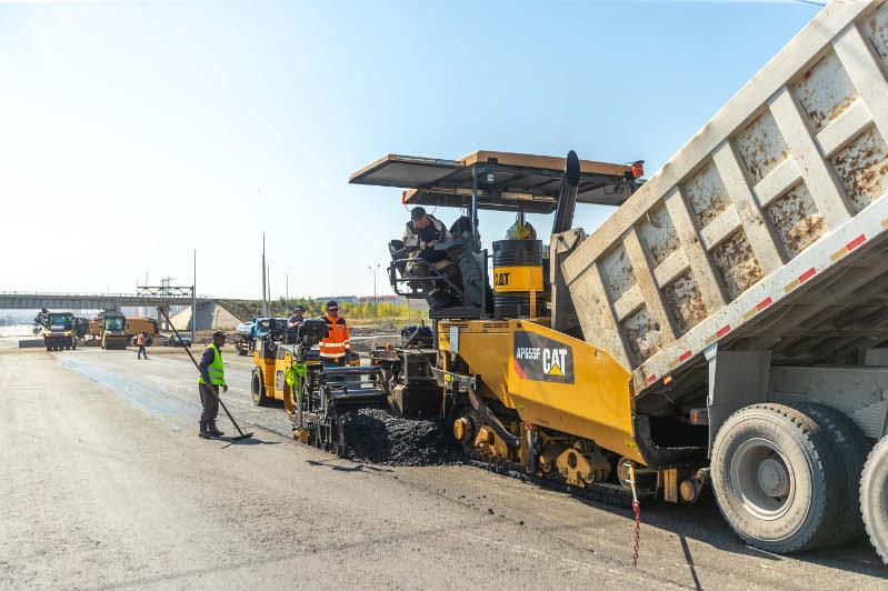 Как развивается дорожно-транспортная инфраструктура ВКО