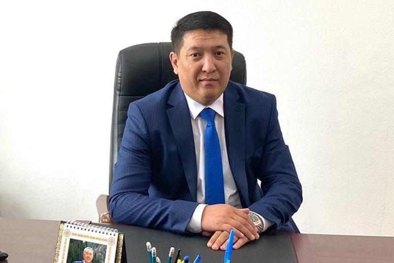 Ақмола облысы энергетика және ТКШ басқармасына жаңа басшы тағайындалды