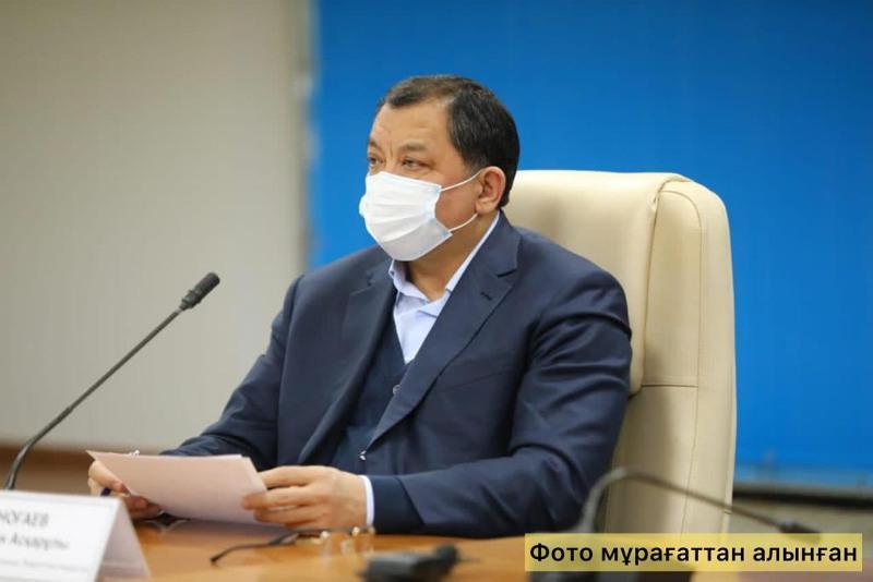 Нұрлан Ноғаев: Еңбек даулары заң шеңберінде конструктивті диалог арқылы шешілуі тиіс
