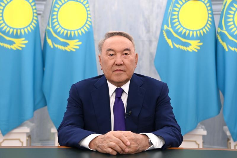 首任总统在联合国大会高级别全体会议上发表视频讲话