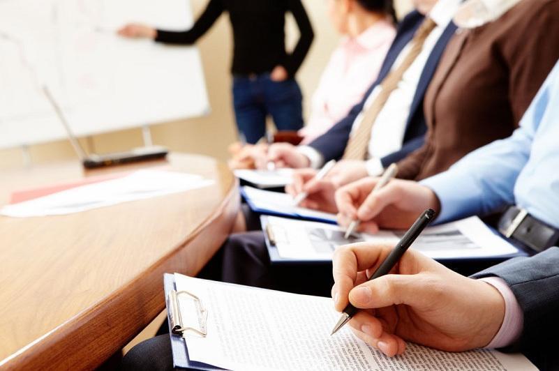 Алматыда «Бюджетке қатысу» жобасына қатысушыларға арналған тренингтер басталады