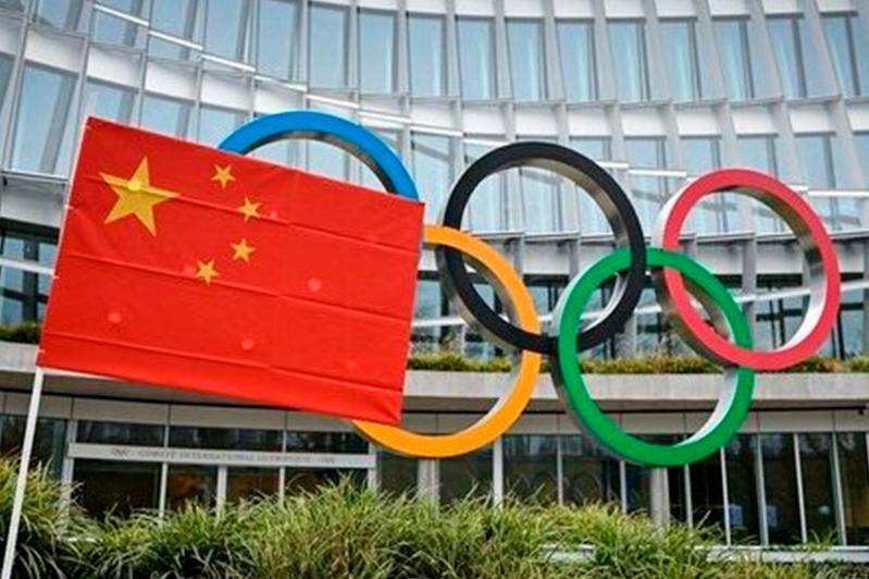 МОК отстранил Северную Корею от Олимпийских игр в Пекине