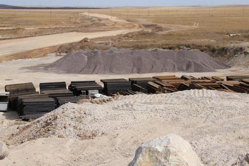Высокосортную известь будут производить в Карагандинской области