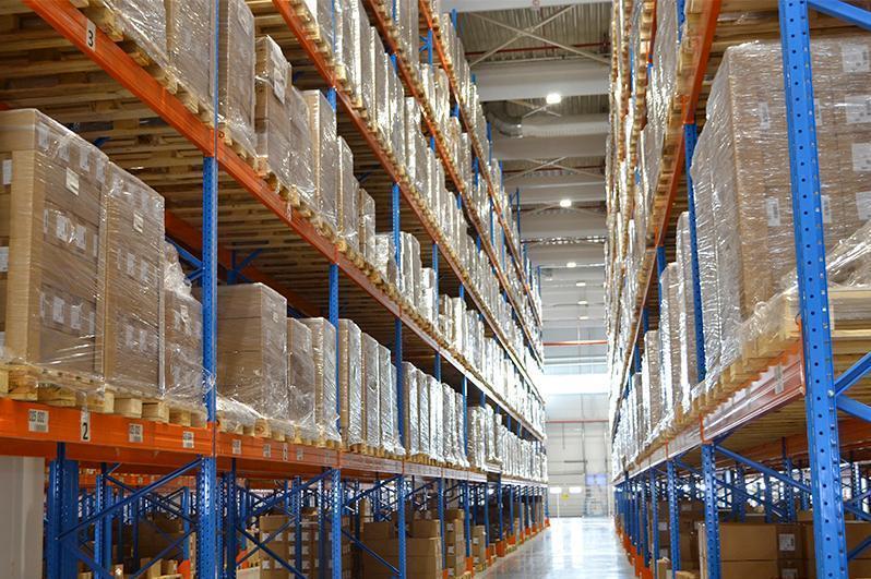 哈萨克斯坦加快建设国家商品配送系统
