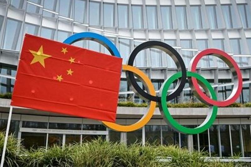 ХОК Солтүстік Кореяны Бейжіңдегі Олимпиада ойындарынан шеттетті