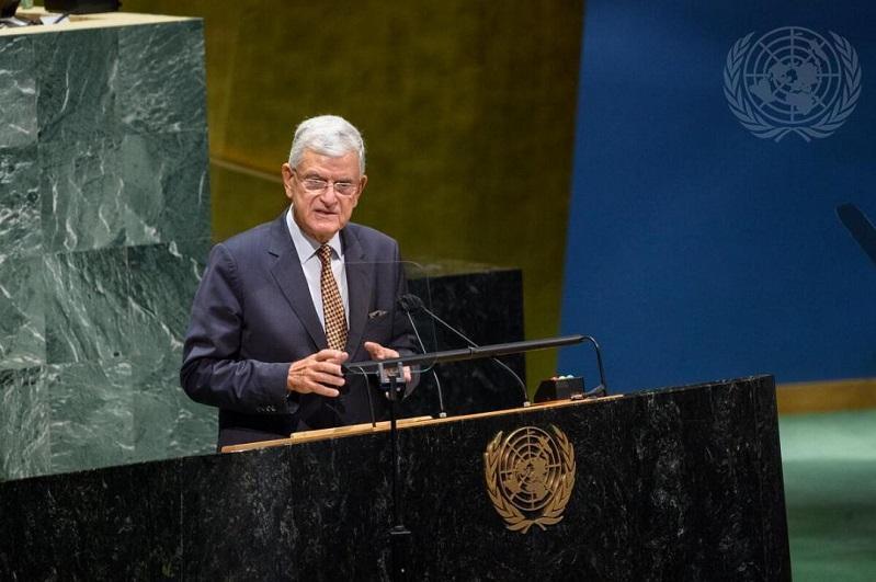 Мы помним жертв ядерных испытаний - председатель Генассамблеи ООН