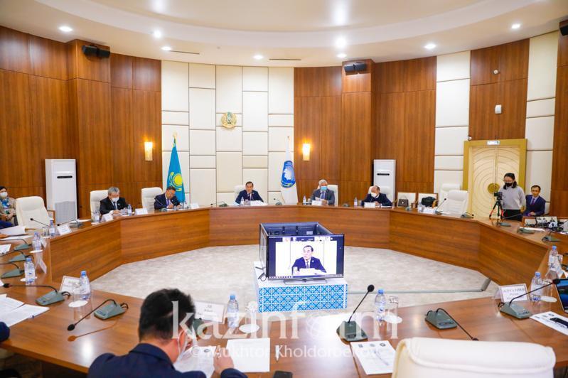 民族和睦大会召开讨论国情咨文圆桌会议