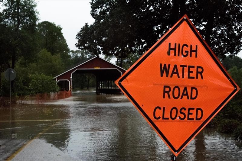 """飓风""""艾达""""致美国路易斯安那州遇难者人数升至26人"""