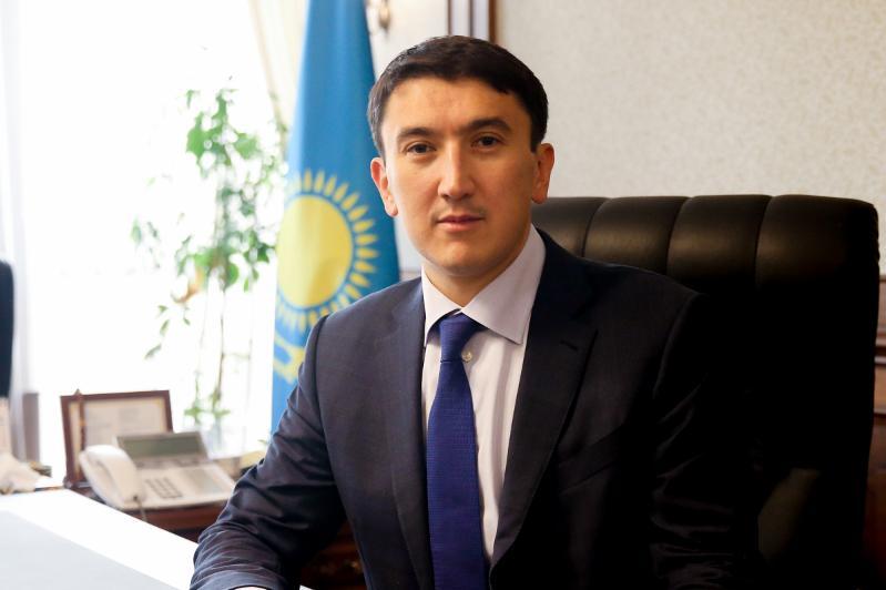 Магзум Мирзагалиев назначен министром энергетики Казахстана