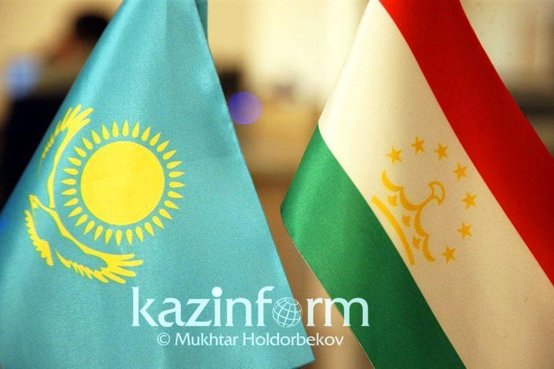 Tájikstan – Qazaqstan: Yntymaqtastyq pen dostyqtyń negizgi salalary