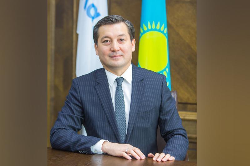 哈萨克斯坦生态、地质和自然资源部部长获任