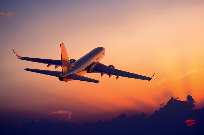9日共有4742名国际旅客飞抵哈萨克斯坦