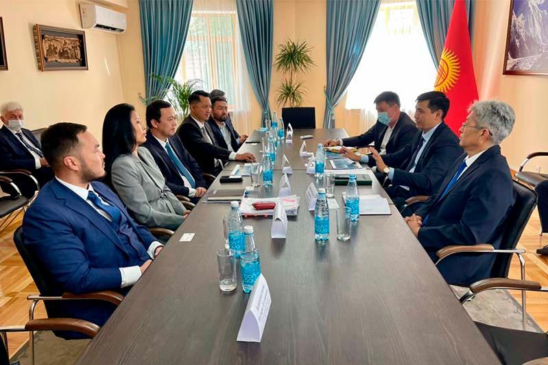 Казахстан: из лидера региональной экономики в ее локомотивы
